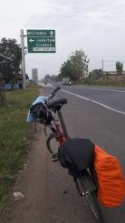 Menuju Cirebon